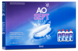 AOSept Plus Systempack 4x 360ml