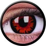 Farbige Kontaktlinsen mit Stärke Volturi - früher Demon