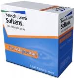 SofLens Toric - (alphafilcon A) 6er Packung