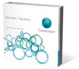 BioMedics 1 Day - ocufilcon D Extra 90er Packung