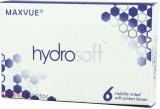 Maxvue Hydrosoft 6er Packung