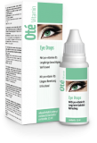 Oté Vitamin Eye Drops - Augentropfen 15ml