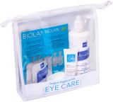 Eye Care Augen-Hygiene-Kit