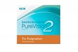 PureVision 2 HD for Astigmatism - Balafilcon A 6er Packung