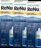 ReNu Advanced Sparpaket 3x360ml